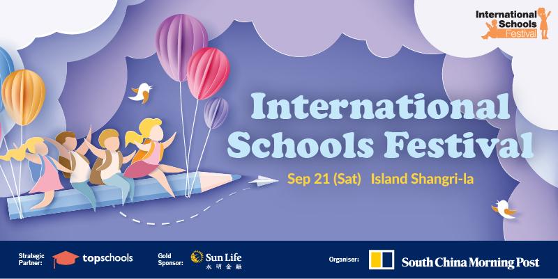 SCMP International Schools Festival