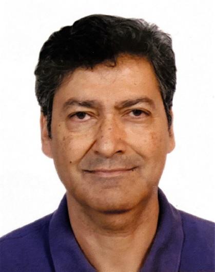 Mr. Surjit Sandhu
